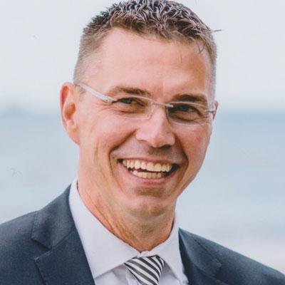Verkaufstrainer Andreas Herrmann