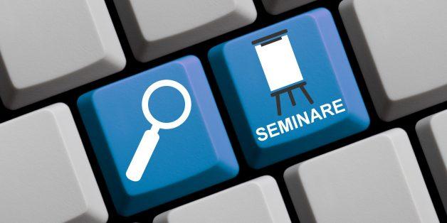 Seminaranbieter